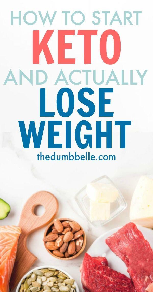 Ultimate Keto Diet For Beginners Guide – The Dumbbelle