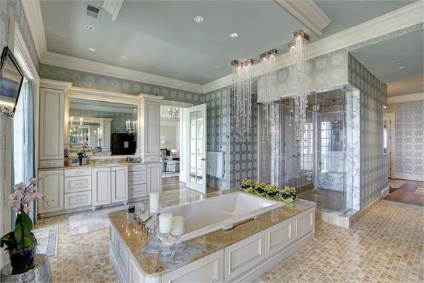 Luxury Portfolio Mansion Bathrooms Luxury Closets Design Home Building Design