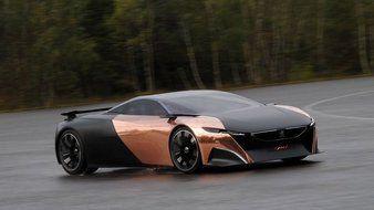 015200BE05478709 C1 Photo Peugeot Onyx Concept 700 (
