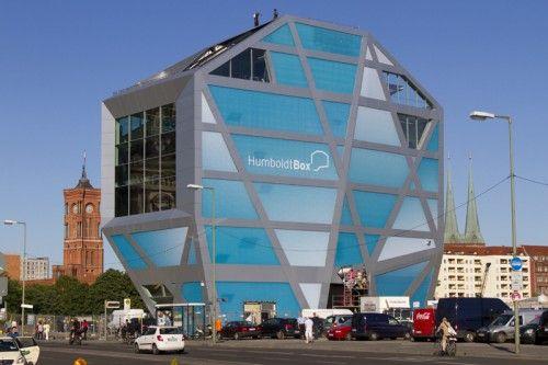 Hvmboldt (Humboldt, if you prefer) Box. After Unter den