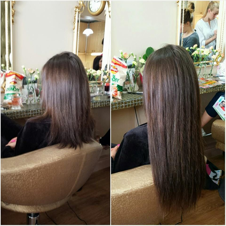 Micro bead hair extensions chicago il 7739960533 httpwww easy loop micro ring beads tip remy human hair extensions brown pmusecretfo Gallery