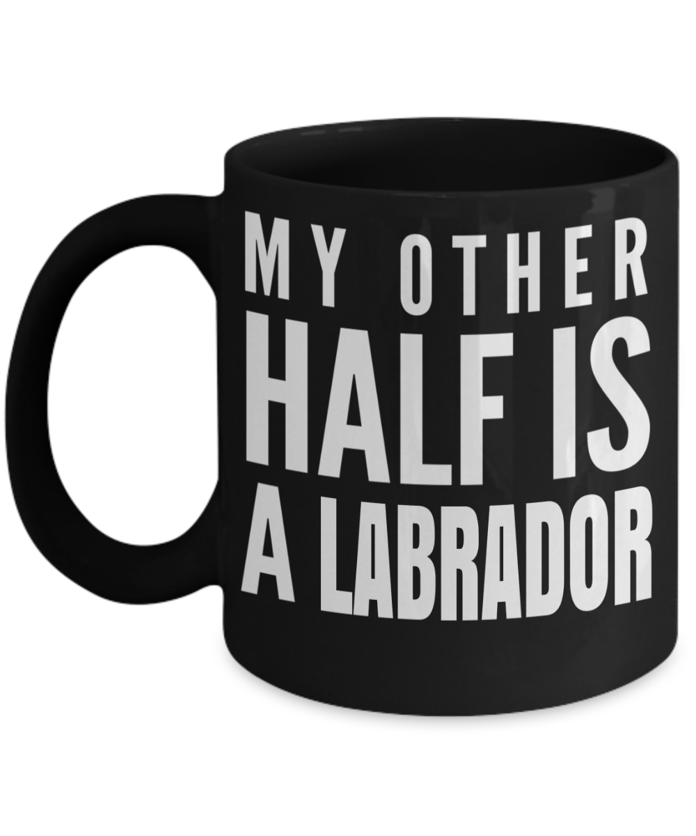 yellow labrador retriever gifts black labrador gifts black labrador coffee mug my other