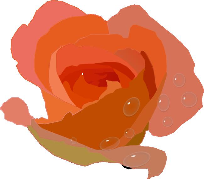 Captivating flower vectors pics