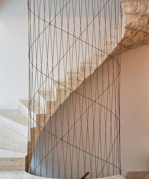 Groupwork + Amin Taha Renovate The Interior Of London's