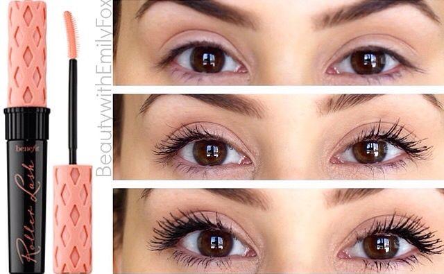 00c96edbe35 Benefit Roller Lash Mascara - @katieb4139 | Hair, Makeup & Skin care ...
