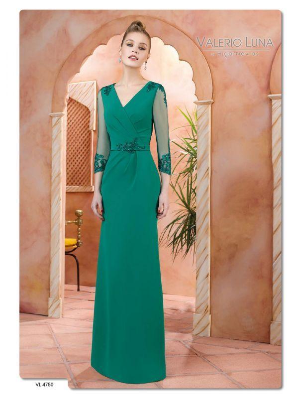 Precios vestidos de fiesta madrid