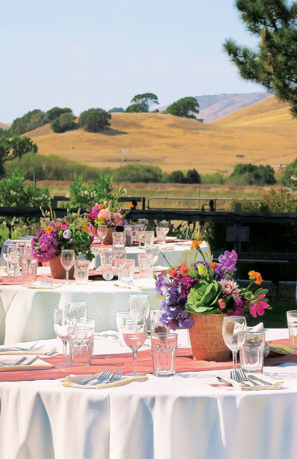 Wedding with a view! | Event venues, Bay area wedding ...