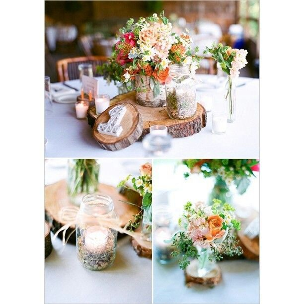 Simple, rustic and beautiful