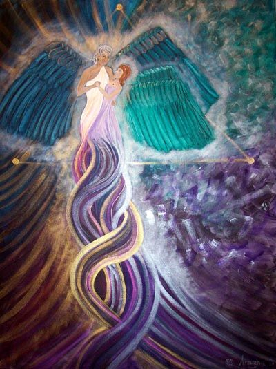 Twin flames | Twin flame, Twin souls, Divine nature