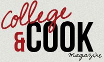 An online cooking magazine, written by college students, takes you beyond pizza and mac and cheese. Check it out!
