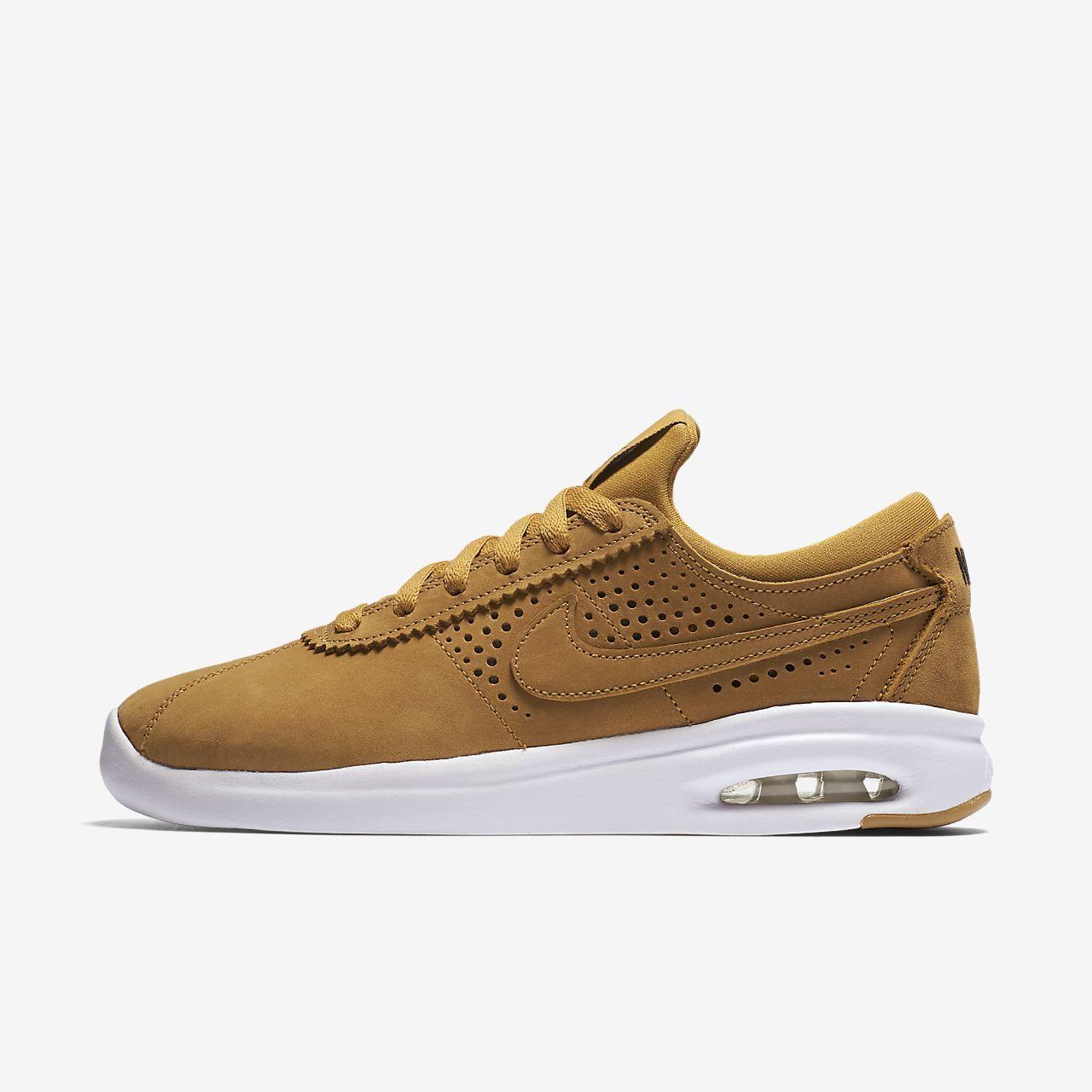 huge discount 86d76 cd634 Nike SB Air Max Bruin Vapor Premium Older Kids  Skateboarding Shoe