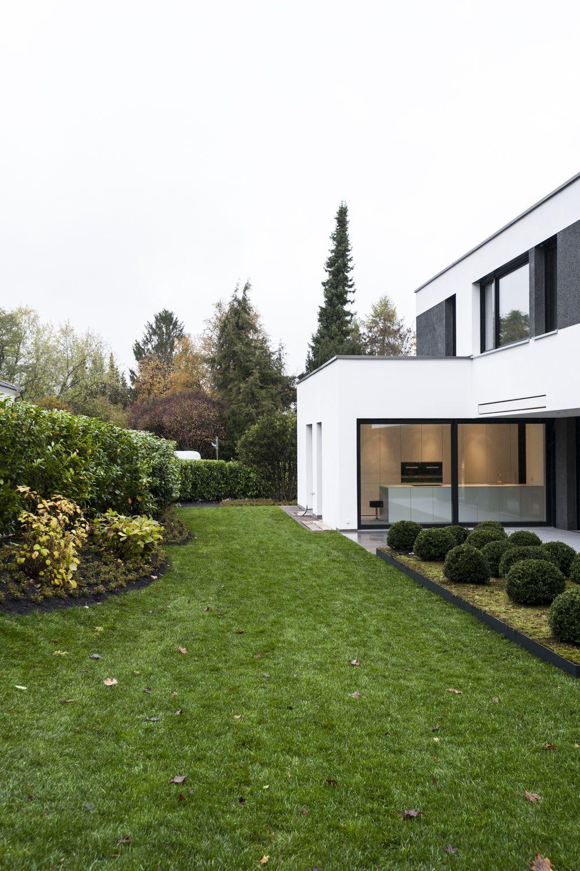 Einfamilienhaus Grünwald 2016 Häuser