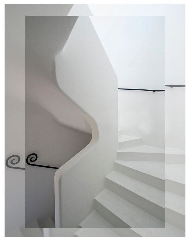 Best Sculptural Stair By Bawa Arredamento 400 x 300