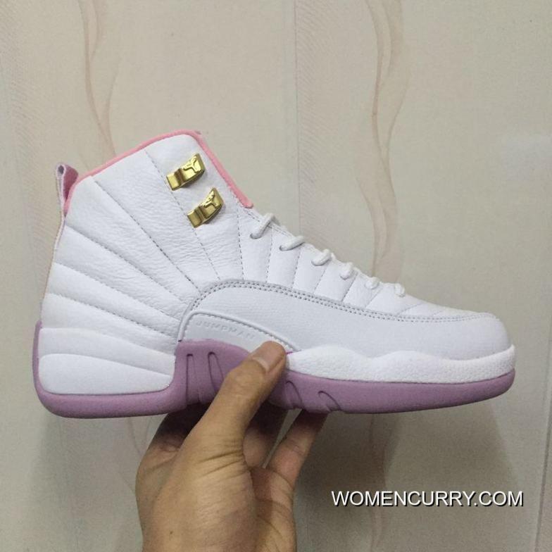 Cheap Nike Air Jordan 12 Heiress Plum Fog Best, Price: $79.00 - Women  Stephen Curry Shoes Online