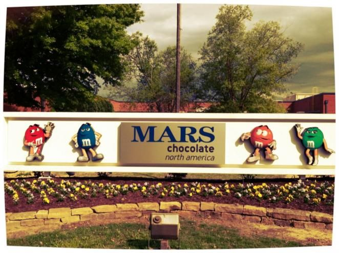 M Mars Cleveland Tennessee I Used To Work There Cleveland Tennessee Tennessee Travel United States Travel Bucket Lists