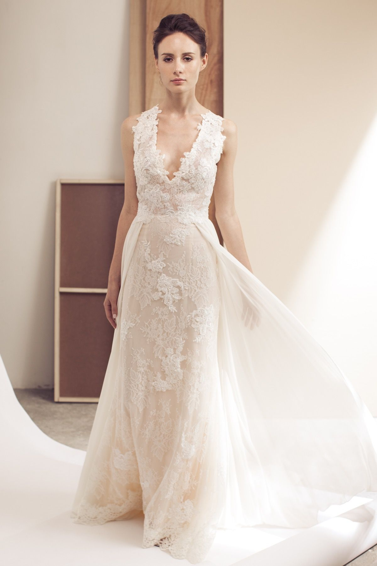 9d6c9d1d67d Lusan-Mandongus-2019-Bridal-GINNY-Wedding-Dress