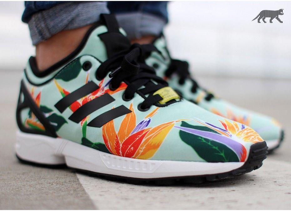 adidas-zx-flux-nps---mint-flower
