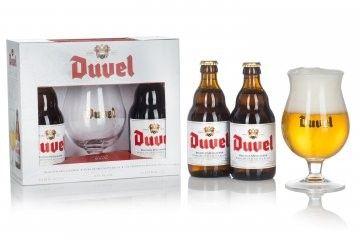 Bia Duvel