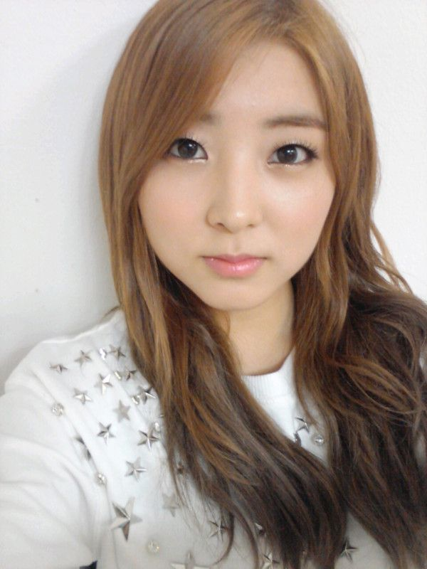 Group: 4Minute; Bias: SoHyun ~~ <3