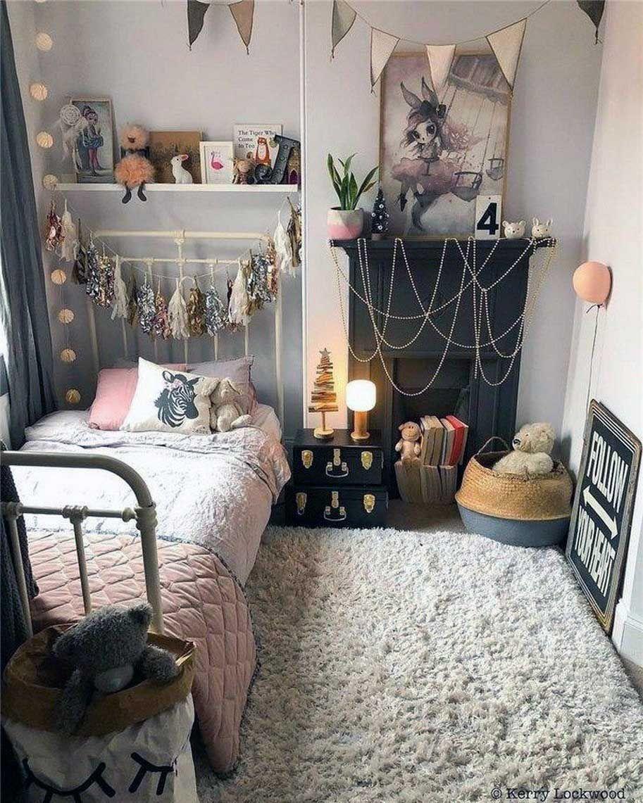 41 Small College Apartment Bedroom Ideas Small Bedroom Decor