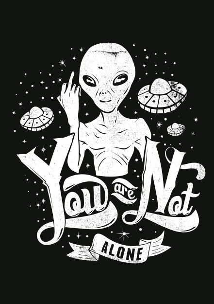 Alien Abduction by Slipstream Vapors