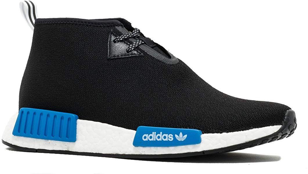 775eeae25 Adidas Originals X Head Porter Japan NMD C1 Chukka CP9718 Men s UK 8 ...