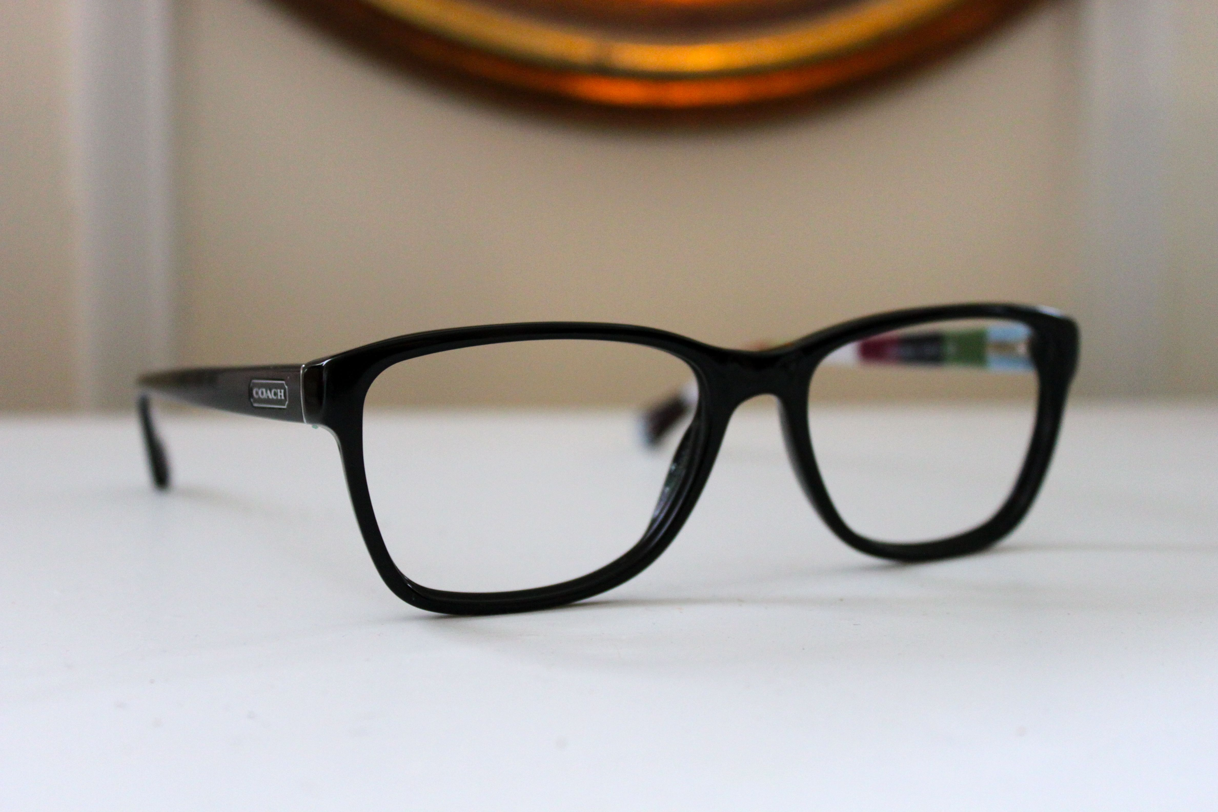 Packing Up / Coach Collection At Lenscrafters | Ramshackle Glam ...