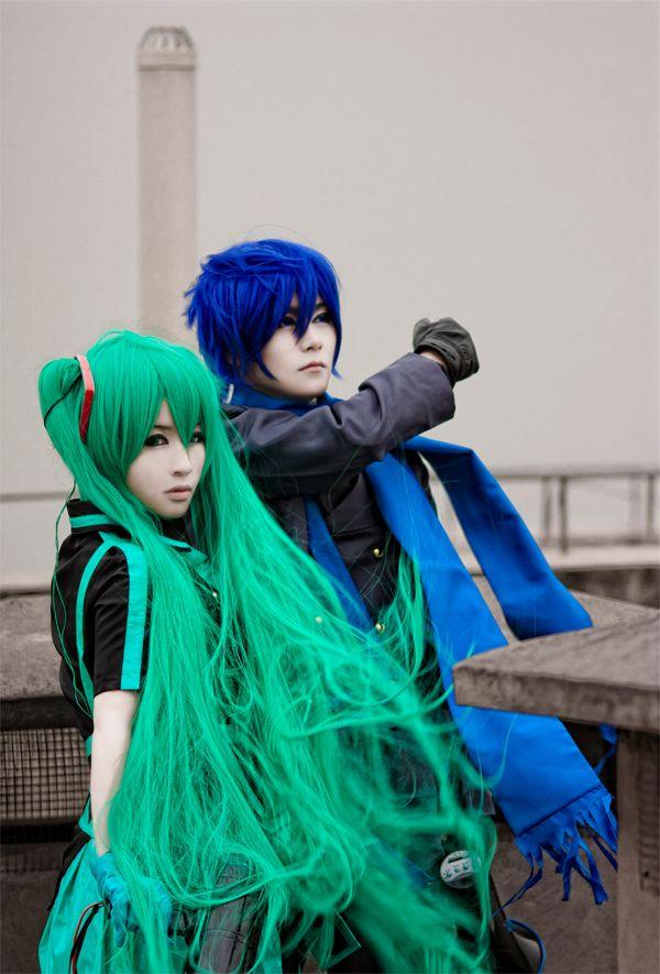 love is war vocaloid cosplay by kirawinter on deviantart
