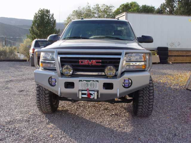 Image Result For 2005 Gmc Yukon Offroad Offroad