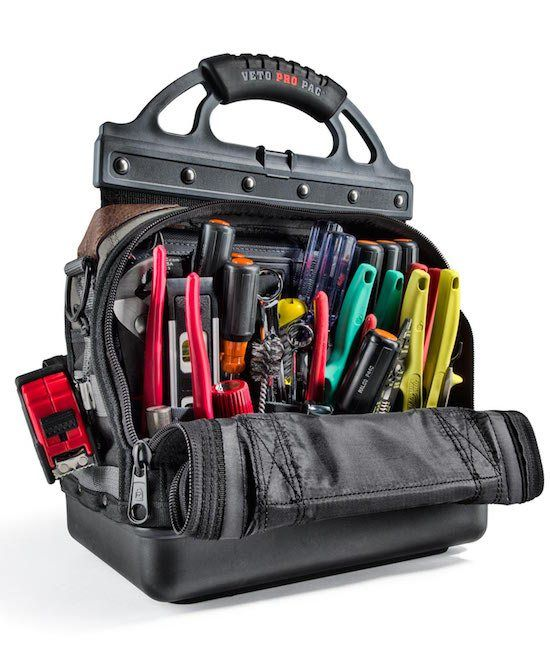 what is the best hvac tool bag on the market in 2017? that's what we ...