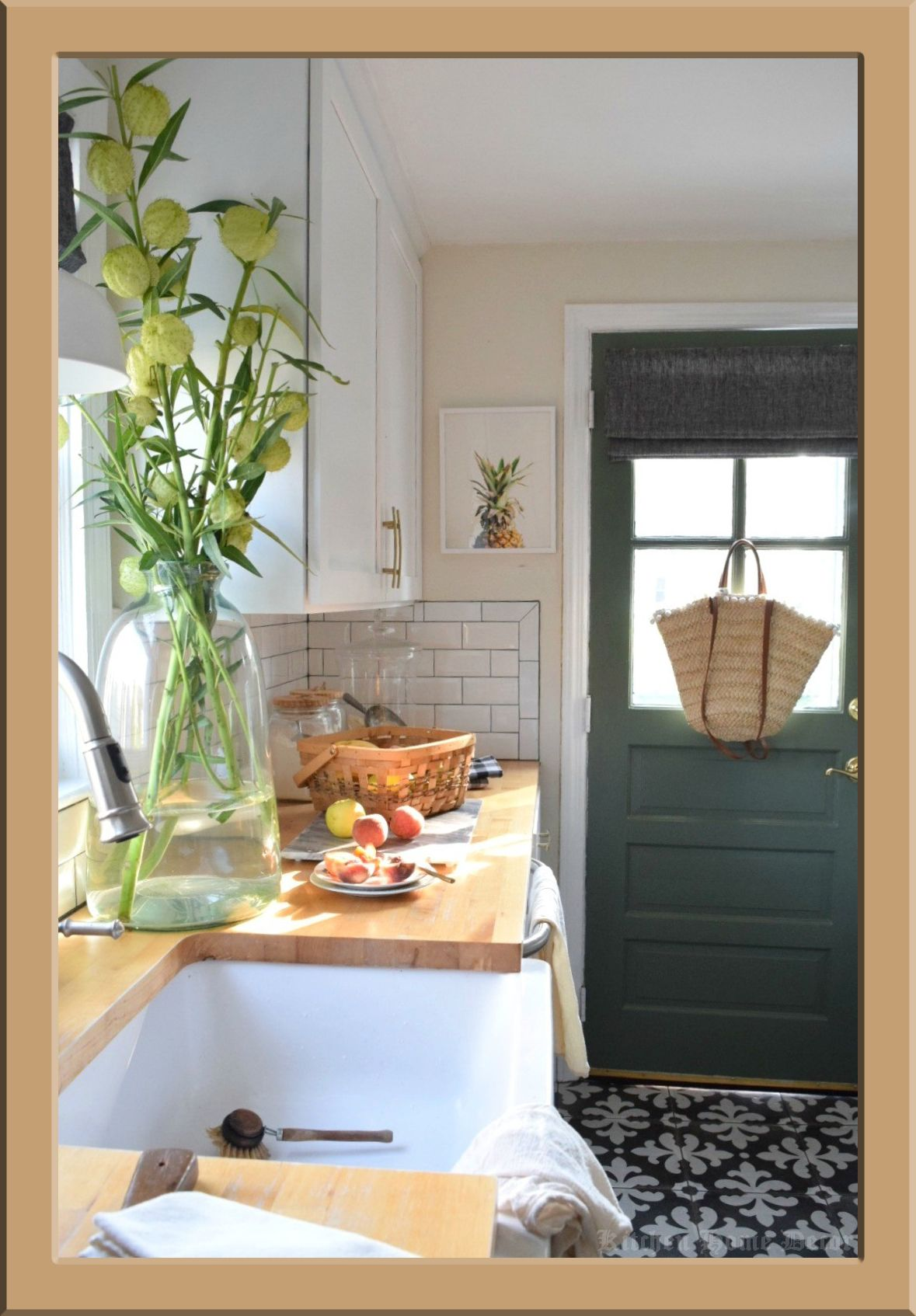 5 Actionable Tips on Kitchen Decor And Twitter.