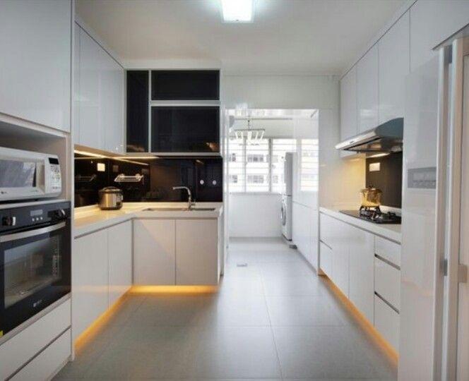 Best Boring But Works Kitchen Interior Design Modern Kitchen 400 x 300
