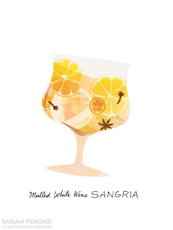 SARAH FERONE Illustration + Design