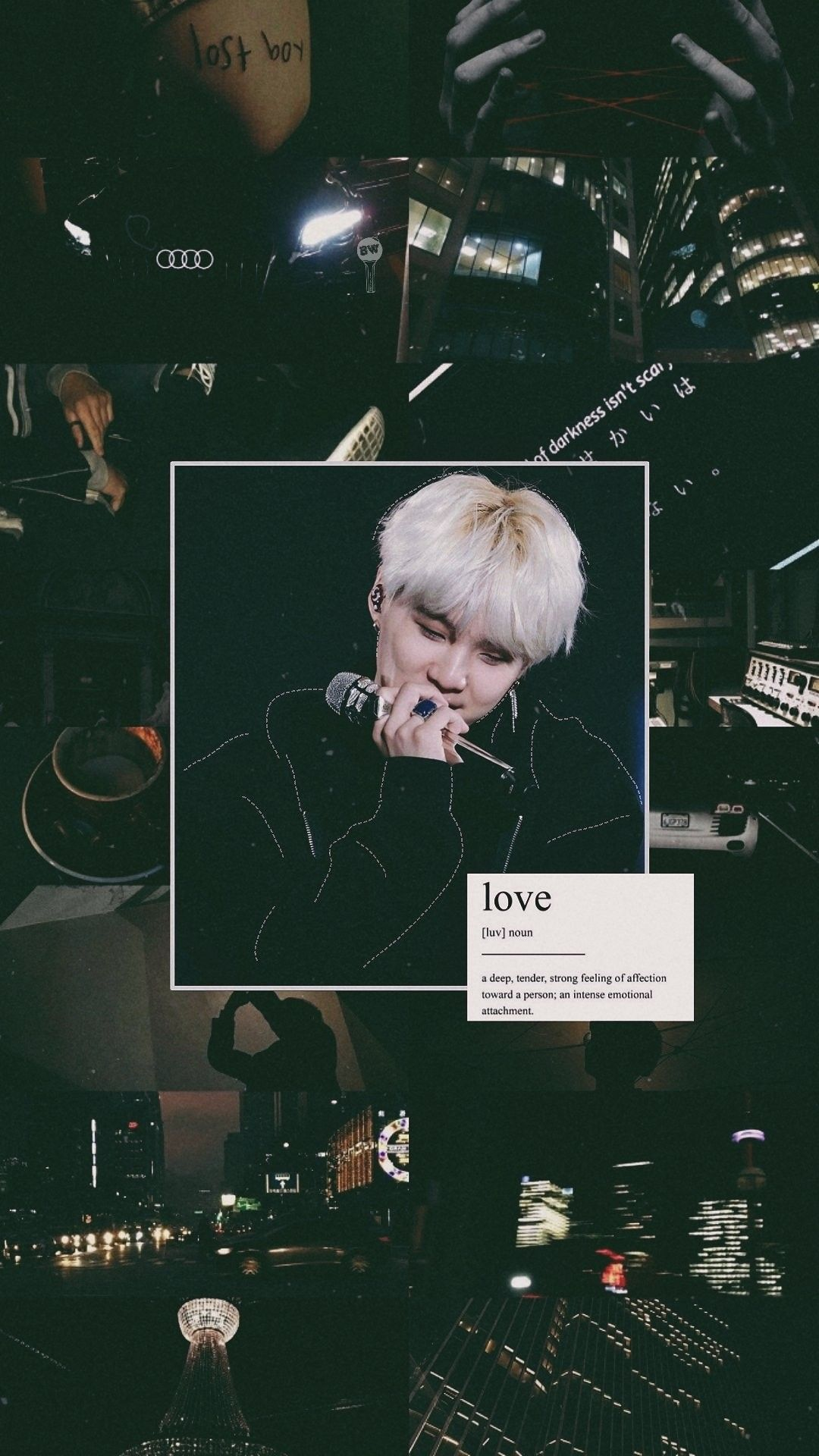 Yoongi Aesthetic Wallpaper Credits To Twitter Btswallppers C Yoongi Suga Min Yoongi Wallpaper Bts Aesthetic Wallpaper For Phone Iphone Wallpaper Bts