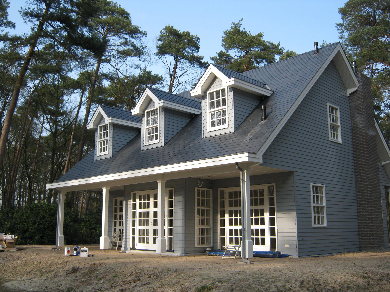 Finnla Houtbouw en architectuur