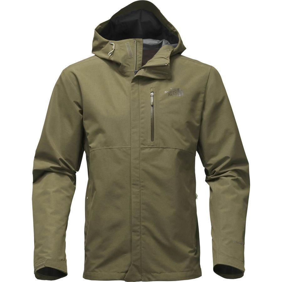 966aaa4ef The North Face Dryzzle Hooded Jacket - Men's | Things to Wear ...
