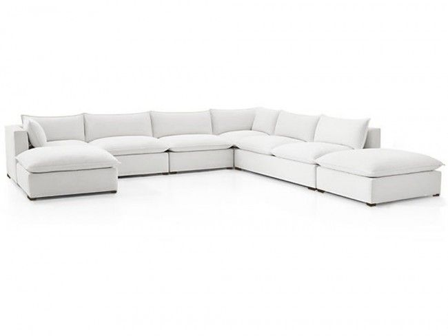Best Organic 7 Piece Sofa Modular Sectional 7 Piece Modular 400 x 300