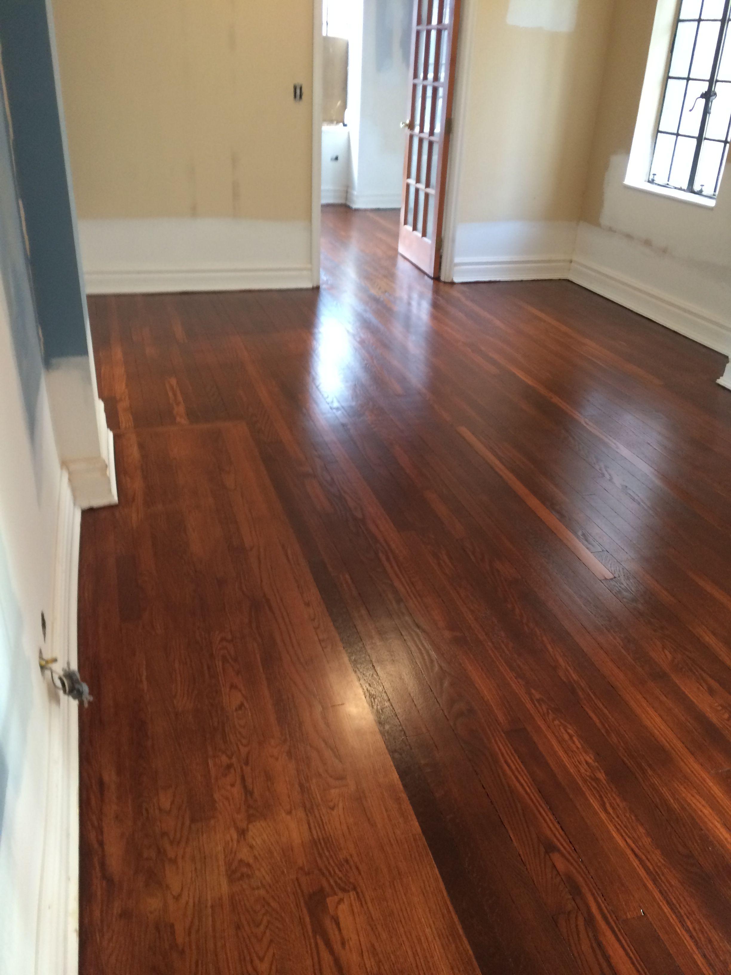 American Walnut Stain Floors Floor Walnut Stain