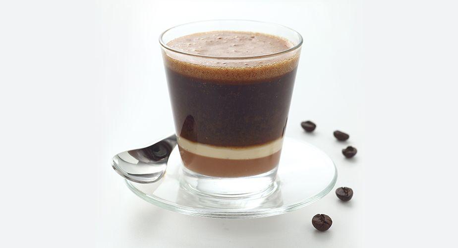 Caffè ciocco-latte - Oggi in Tavola: tante idee per ricette gustose e adatte alle esigenze di tutta la famiglia e di tutti i gusti, all'insegna del benessere di grandi e piccini!