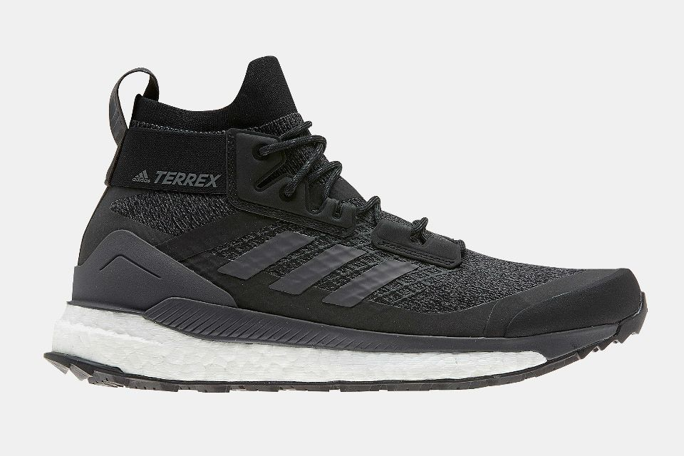 Adidas terrex free hiker sneakers men fashion stylish