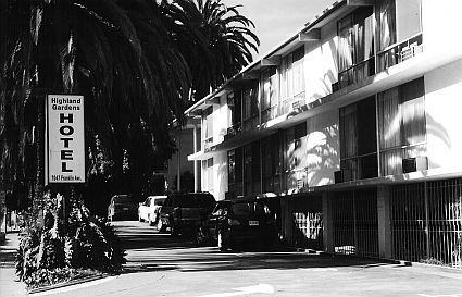 Hollywood Landmark Hotel Hollywood Landmark Hotel Pinterest Janis Joplin Landmark Hotel