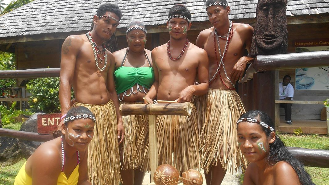 Kalinago Barana Aute, Dominica #native #American # ...