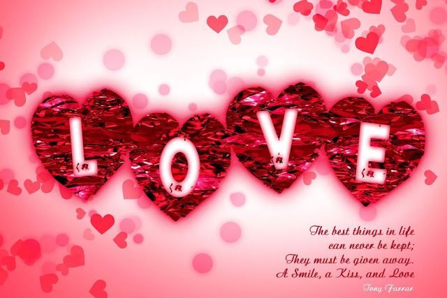 Valentine\'s Day Messages,Wishes,Quotes, Wallpapers | Stuff to Buy ...