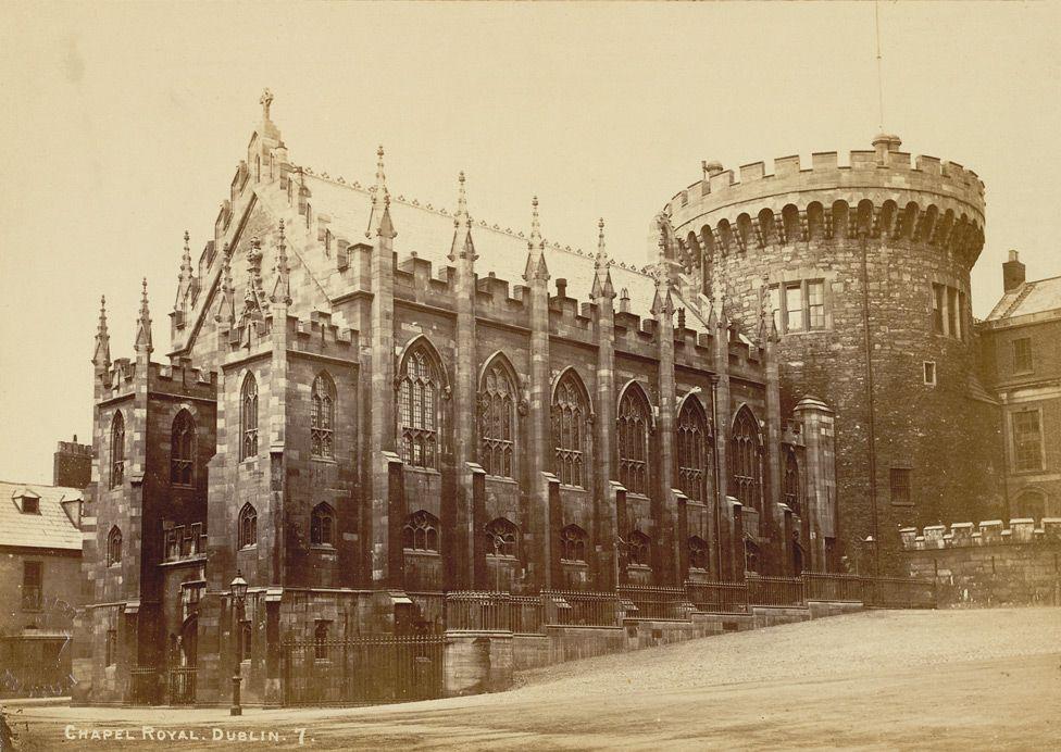 Dublin 1867