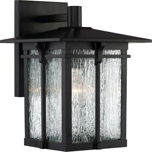 "Patriot Lighting® Wren Black 12"" Outdoor Wall Light ... on Patriot Outdoor Living id=34459"