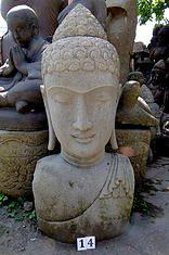 Alter Asia - Esculturas de Buda