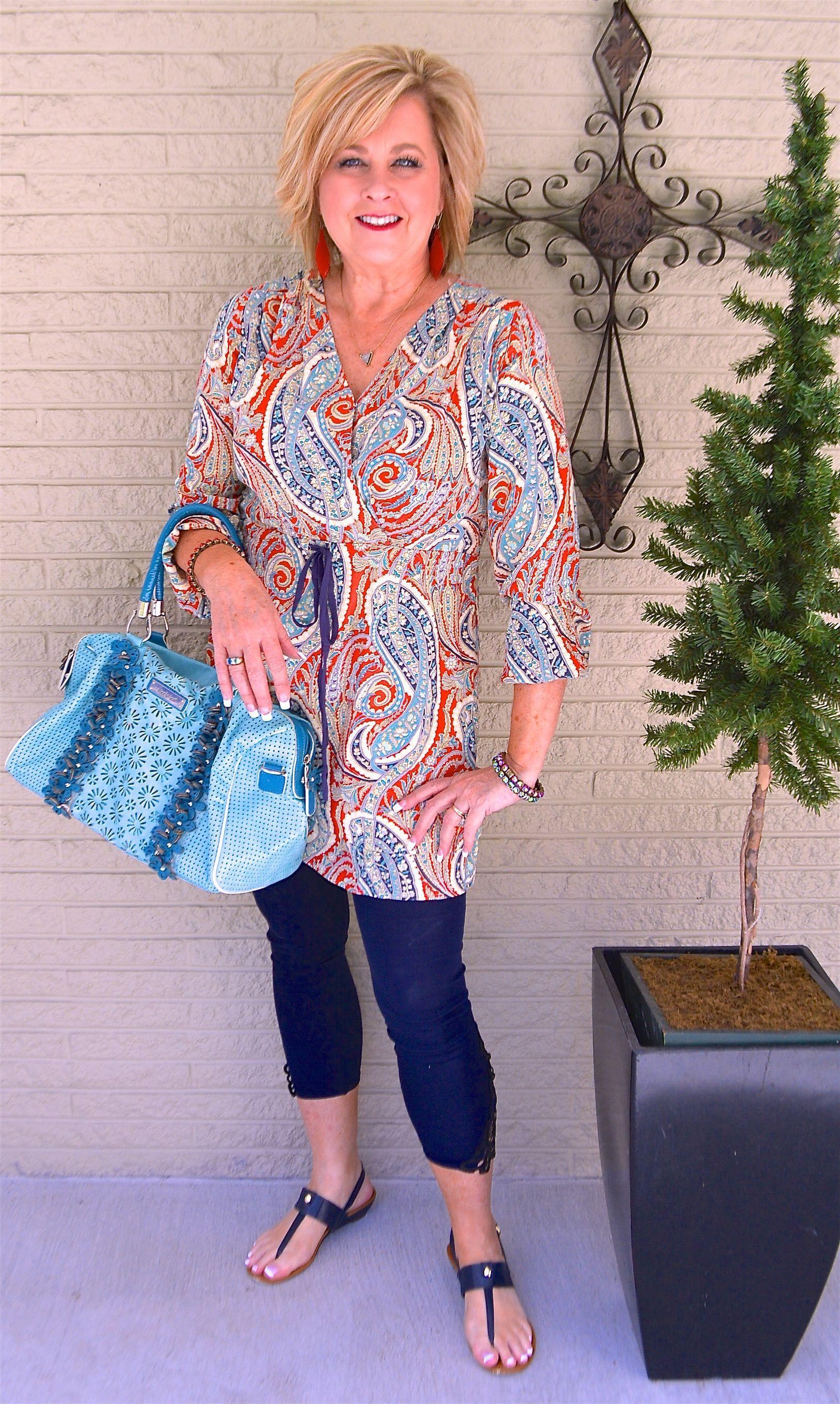STYLE IS ALWAYS CHANGING   Moda casual, Moda para mujeres de 50 y ...