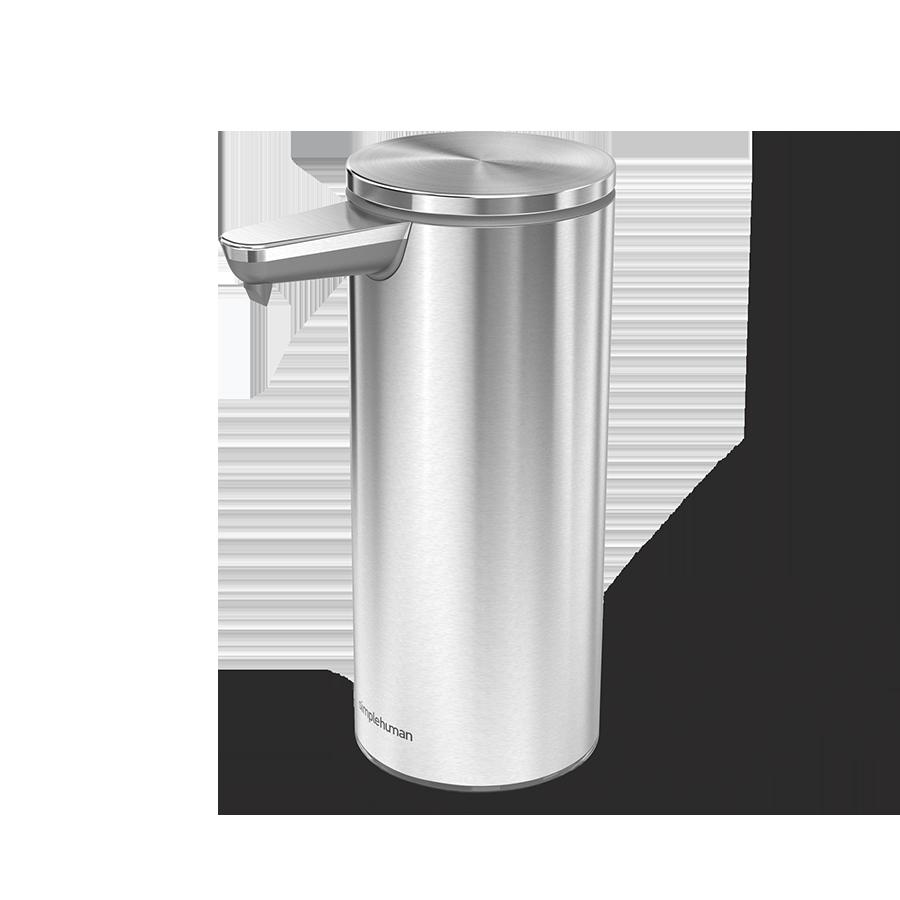 Simplehuman Sensor Pumps Automatic Soap Dispensers Automatic