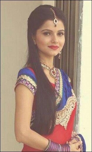 Rubina Dilaik Rubina Dilaik Indian Hairstyles Indian