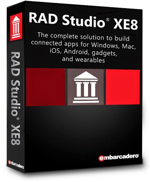 embarcadero rad studio xe serial number